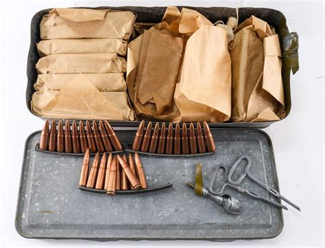 Ammunition How Much Chinese Ammunition Is Sold In The Us.
