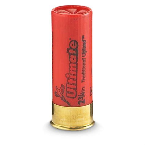 Shotgun-Question How Much Do Shotgun Shells Cost.