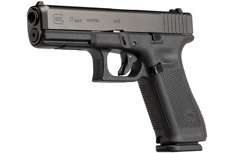 Glock-Question How Much Does A 9mm Glock 17 Cost.