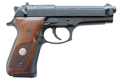 Beretta-Question How Much Does A Beretta 92fs Cost.
