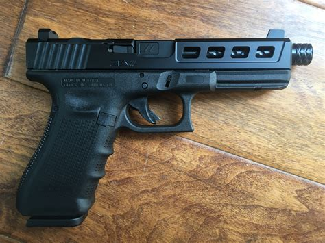 Glock-Question How Much Does A Brand New Glock 19 Cost.