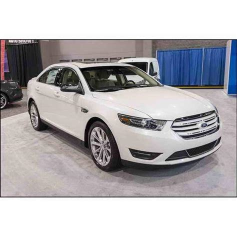 Taurus-Question How Much Does A Ford Taurus Weigh.