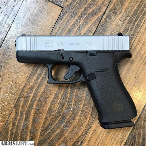 Glock-Question How Much Does A New Glock 9mm Cost.