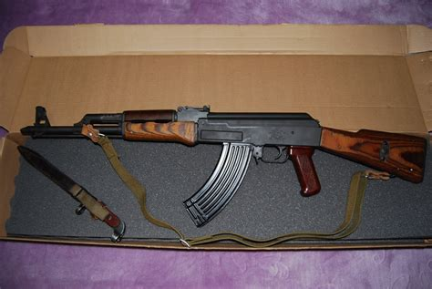 Gun-Shop How Much Does A Real Ak 47 Cost.