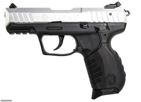 Ruger-Question How Much Does A Ruger Sr22 Cost