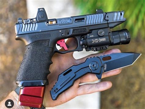 Glock-Question How Much Does It Cost To Cerakote A Glock.
