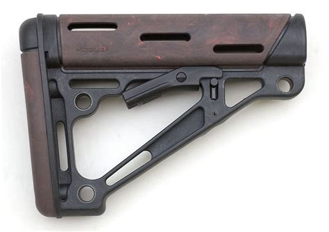 Gunkeyword How Much Does The Hogue Overmolded Collapsible Stock Ar-15 Weigh.
