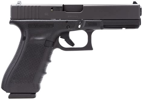 Glock-Question How Much For A Glock 17 Gen 4.