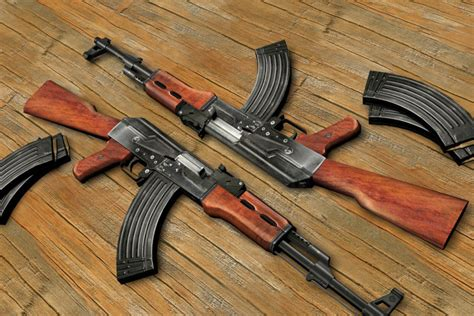 Ak-47-Question How Much For A Good Ak 47.