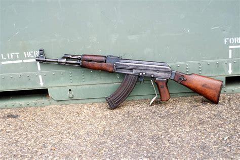 Gun-Shop How Much For A Good Ak 47.