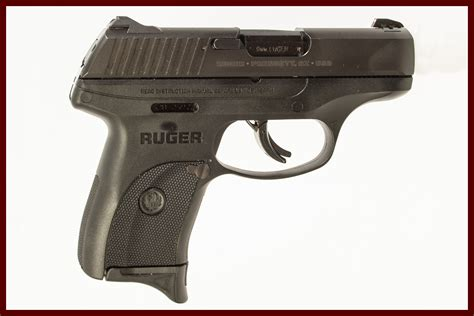 Ruger-Question How Much For Ruger Lc9s.