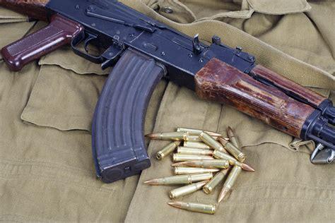 Ak-47-Question How Much Is A Ak 47 Rifle.