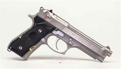 Beretta-Question How Much Is A Beretta.