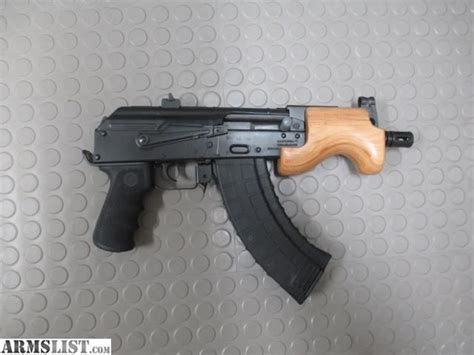 Gun-Shop How Much Is A Draco Ak 47.