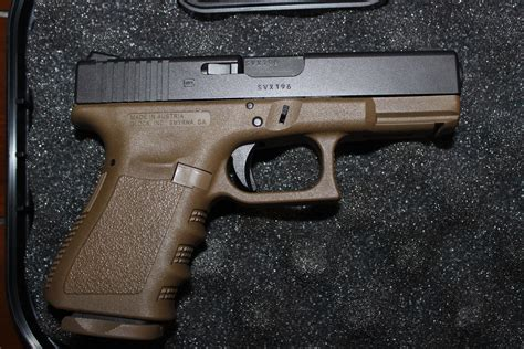 Glock-Question How Much Is A Glock 19 Gen 3 Worth.