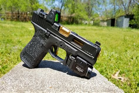 Glock-19 How Much Is A Glock 19 Gen 5.
