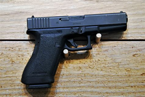 Glock-Question How Much Is A Glock 21.