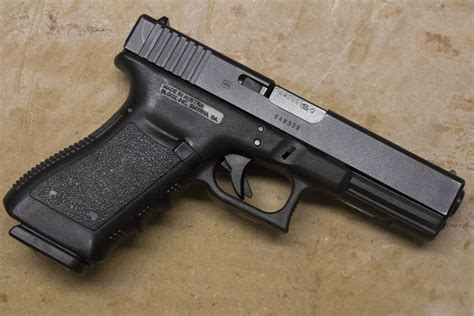 Glock-Question How Much Is A Glock 21c.