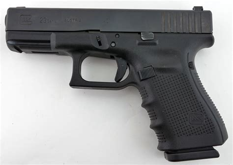 Glock-Question How Much Is A Glock 23 Used.