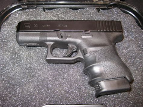 Glock-Question How Much Is A Glock 30sf Worth.