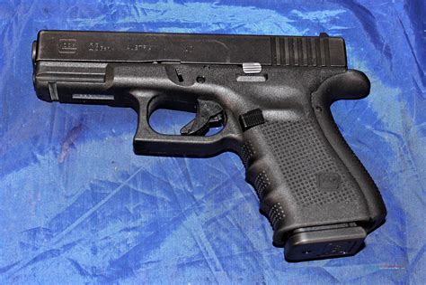 Glock-Question How Much Is A Glock 40 Gen 4.