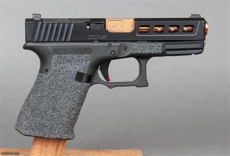 Glock-Question How Much Is A Glock 9 Millimeter Cost.