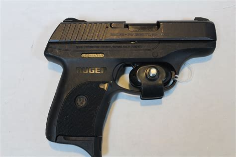 Ruger-Question How Much Is A New Ruger Lc9.