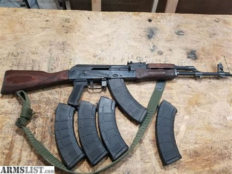 Ak-47-Question How Much Is A Romanian Ak 47 Worth.