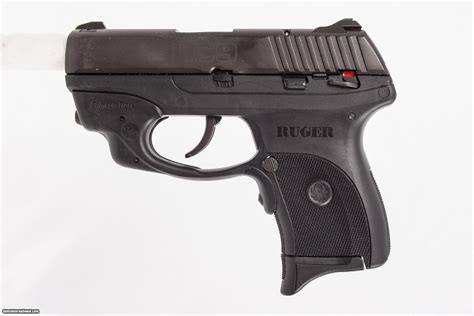 Ruger-Question How Much Is A Ruger Lc9 9mm Worth.