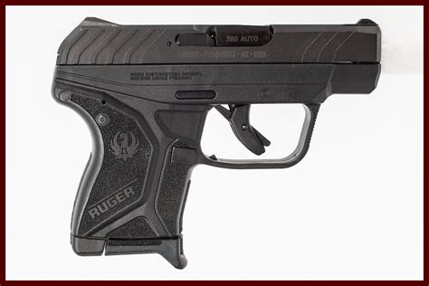 Ruger-Question How Much Is A Ruger Lcp 2.