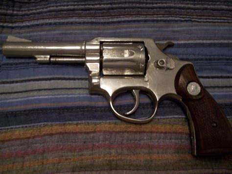 Taurus-Question How Much Is A Taurus Brazil 38 Special Worth.