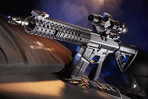 Wilson-Combat How Much Is A Wilson Combat 308 Rifle.