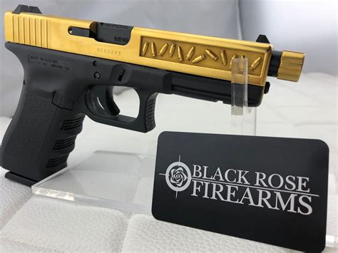 Glock-Question How Much Is Ammo For A Glock 17.