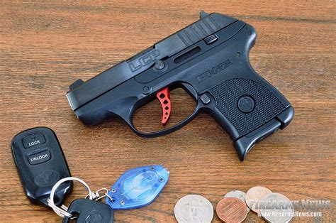 Ruger-Question How Much Is The Ruger Lcp Custom.
