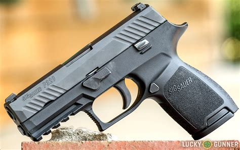 Sig-P320-Question How Much Is The Sig P320.