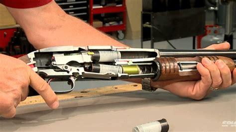 Shotgun-Question How Much Kickback Does A Shotgun Have.
