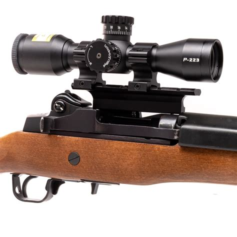 Ruger-Question How Reliable Is A Ruger Mini 14.