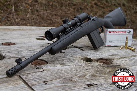 Ruger-Question How Stable Is The Composite Stock On A Ruger American