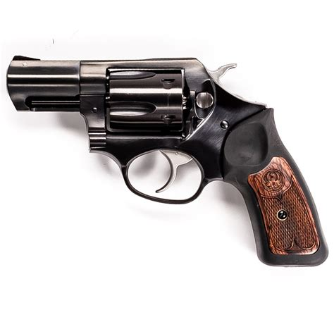 Ruger-Question How Strong Are Ruger Sp101.