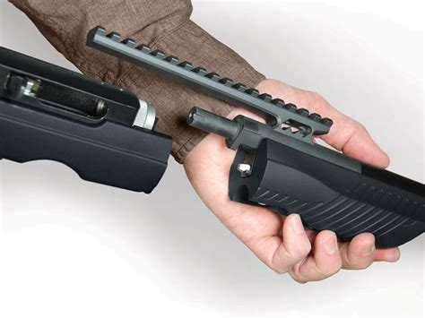 Ruger-Question How To Accurize A Ruger 10 22 Takedown.