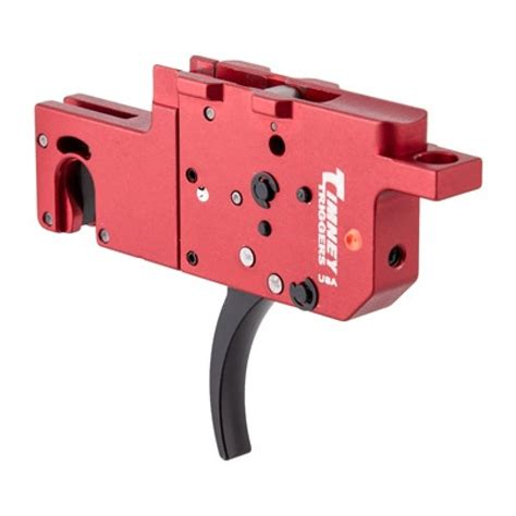 Ruger-Question How To Adjust A Timney Trigger Ruger Precision.