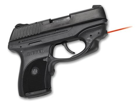 Ruger-Question How To Adjust Ct Laser Sight Ruger Lc9s.