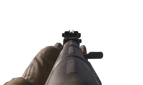 Ak-47-Question How To Aim With Ak 47 Iron Sights.