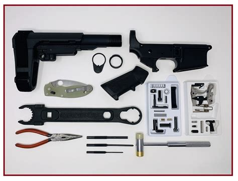 Ar-15-Question How To Assemble An Ar 15 Lower.