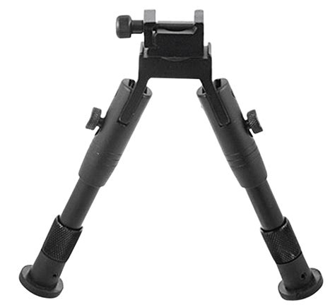 Ruger-Question How To Attach A Cvlife Bipod To A Ruger Precision.