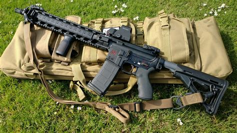 Magpul-Question How To Attach Magpul Ms3 Sling.