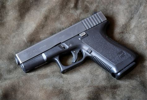 Glock-Question How To Be A Better Glock Shooter.