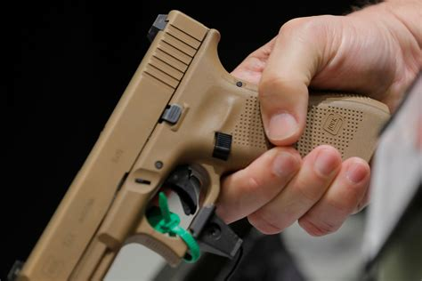 Glock-Question How To Become A Better Glock Shooter.