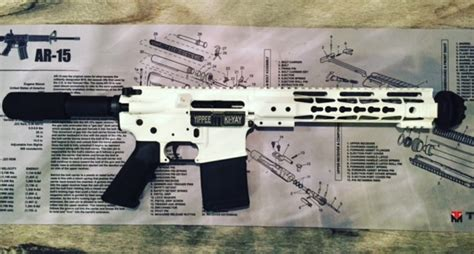 Ar-15-Question How To Build Your Own Ar 15.