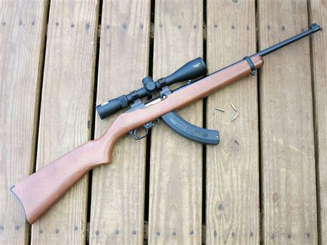 Ruger-Question How To Build Your Own Ruger 10 22.